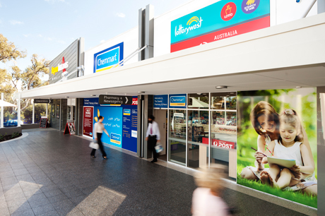 Chemmart 'The Downs' Shopping Centre